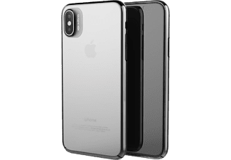 X-DORIA 3X2C1401A Engage Case fekete tok iPhone X-hez