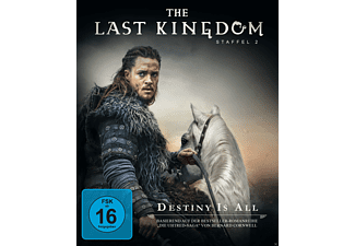 The Last Kingdom - Staffel 2 - (Blu-ray)