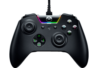 RAZER Tournament Edition for Xbox One, Controller, Schwarz