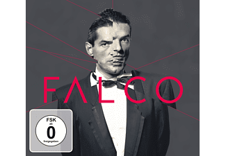 Falco - FALCO 60 (Deluxe) - (CD + DVD Video)
