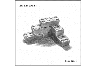 Ed Sheeran - Lego House (CD)