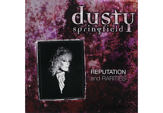 Dusty Springfield - Reputation & Rarities (CD)