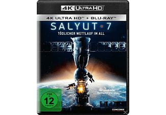 Salyut-7 - (4K Ultra HD Blu-ray + Blu-ray)