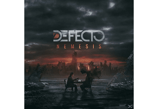 Defecto - Nemesis - (CD)