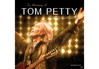 Tom Petty - In Memory Of Tom Petty-The Tribute Album-180 GR - (Vinyl)