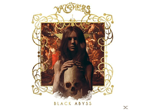 Watchers - Black Abyss - (CD)