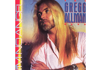 Gregg Band Allman - I'm No Angel - (CD)