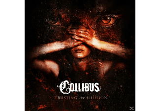Collibus - Trusting The Illusion - (CD)
