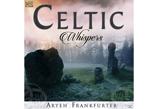 Aryeh Frankfurter - Celtic Whispers - (CD)