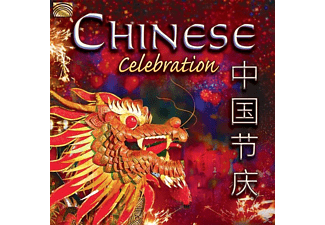 VARIOUS - Chinese Celebration - (CD)