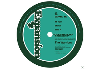 The Warriors - Destination - (Vinyl)