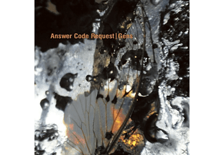 Answer Code Request - GENS - (Vinyl)