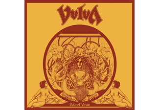 VVLVA - PATH OF VIRTUE - (CD)