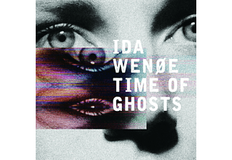 Ida Wenoe - Time of Ghosts - (CD)