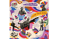 The Decemberists - I'll Be Your Girl [LP + Download]