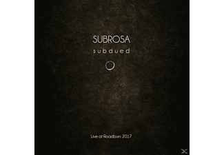 Subrosa - Subdued.Live At Roadburn - (Vinyl)