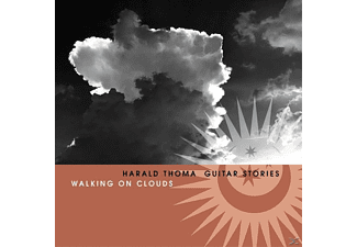 Harald Thoma - Walking On Clouds - (CD)
