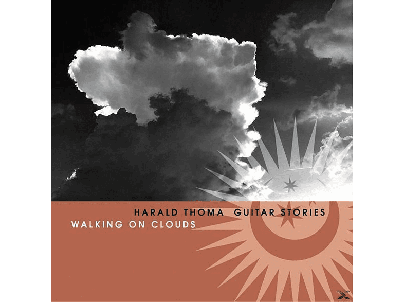 Harald Thoma - Walking On Clouds [CD]