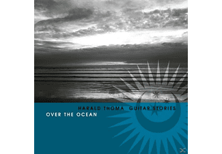 Harald Thoma - Over The Ocean - (CD)
