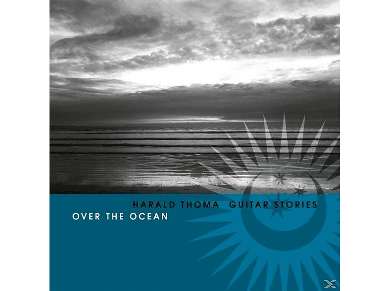 Harald Thoma - Over The Ocean [CD]