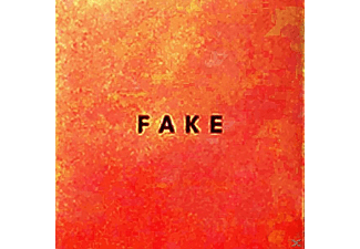Nerven - Fake (Coloured Edition) - (LP + Download)