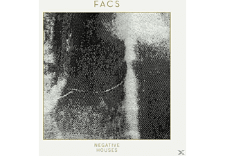 Facs - Negative Houses (Limited Colored Edition) - (Vinyl)