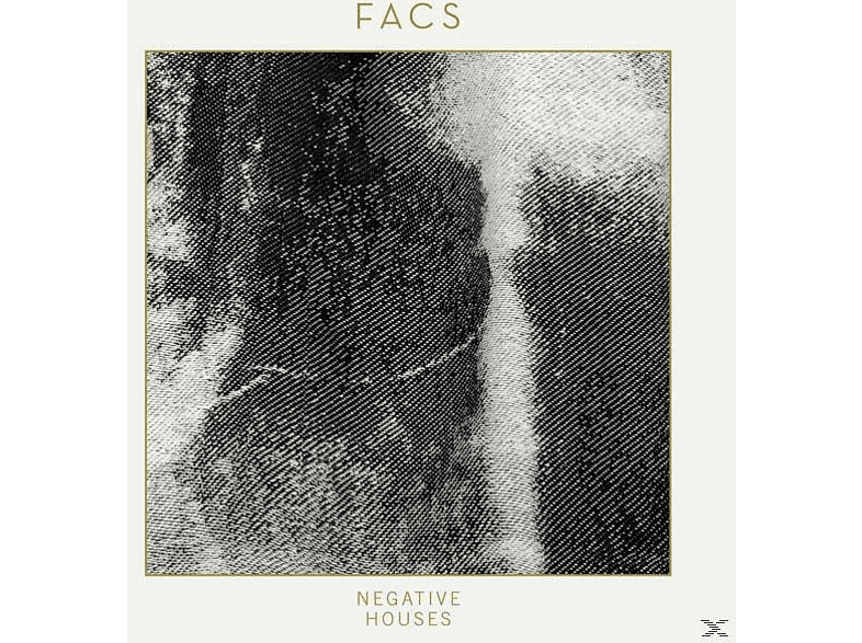 Facs - Negative Houses [Vinyl]