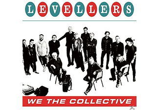 The Levellers - We The Collective - (Vinyl)