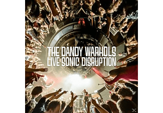 The Dandy Warhols - Live Sonic Disruption - (Vinyl)