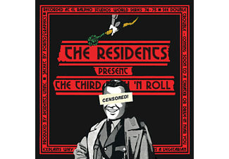 Residents - Third Reich 'n Roll (CD)