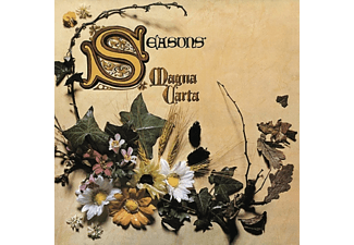 Magna Carta - Seasons (Vinyl LP (nagylemez))
