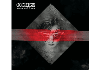 Cochise - Swans And Lions - (CD)