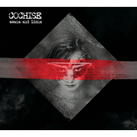Cochise - Swans And Lions [CD]