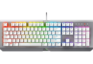 RAZER Blackwidow X Chroma Mercury Edition US