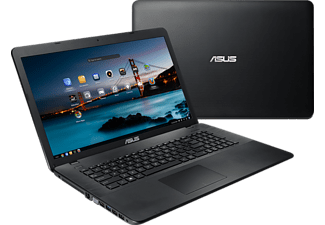 "ASUS X751NA-TY002 notebook (17,3""/Celeron/4GB/1TB HDD/Endless OS)"