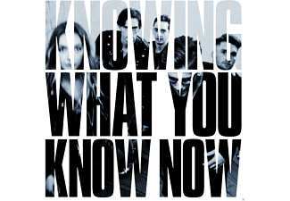 Marmozets - Knowing What You Know Now - (Vinyl)