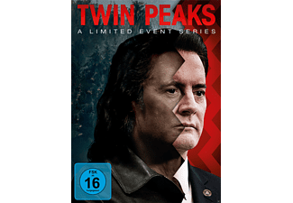 Twin Peaks – A limited Event Series Special Edition - (DVD)