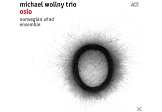 WOLLNY MICHAEL - OSLO - (CD)