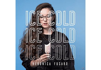 Veronica Fusaro - Ice Cold (EP) - (CD)