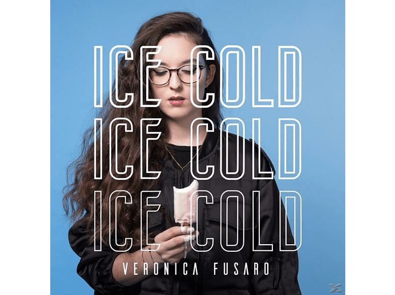 Veronica Fusaro - Ice Cold (EP) [CD]