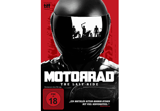 Motorrad-The Last Ride - (DVD)