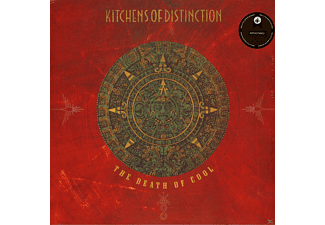 Kitchens Of Distinction - DEATH OF COOL - (Vinyl)