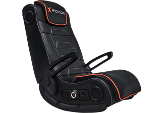 XROCKER Sentinel 4.1 Floor Rocker gamingstol