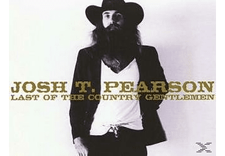 Josh T. Pearson - Last Of The Country Gentlemen - (CD)