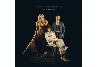 Sunflower Bean - Twentytwo In Blue - (CD)