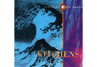 Kitchens Of Distinction - Strange Free World - (Vinyl)