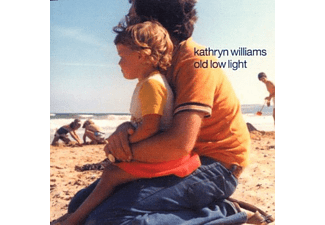 Kathryn Williams - Old Low Light - (Vinyl)