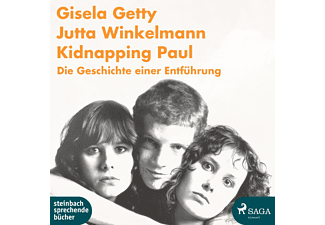 Kidnapping Paul - 1 MP3-CD - Bücher