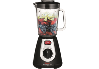 TEFAL Blendforce Maxi Glass BL2338 Zwart