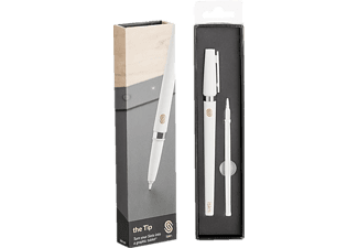 Iskn The Tip Stylet (Blanc)